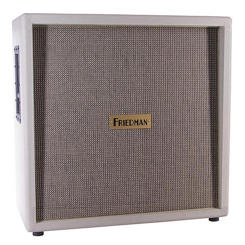 Friedman 4x12  WHT