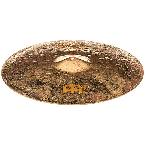 Meinl Byzance Extra Dry 21  Mike Johnston Transition Ride