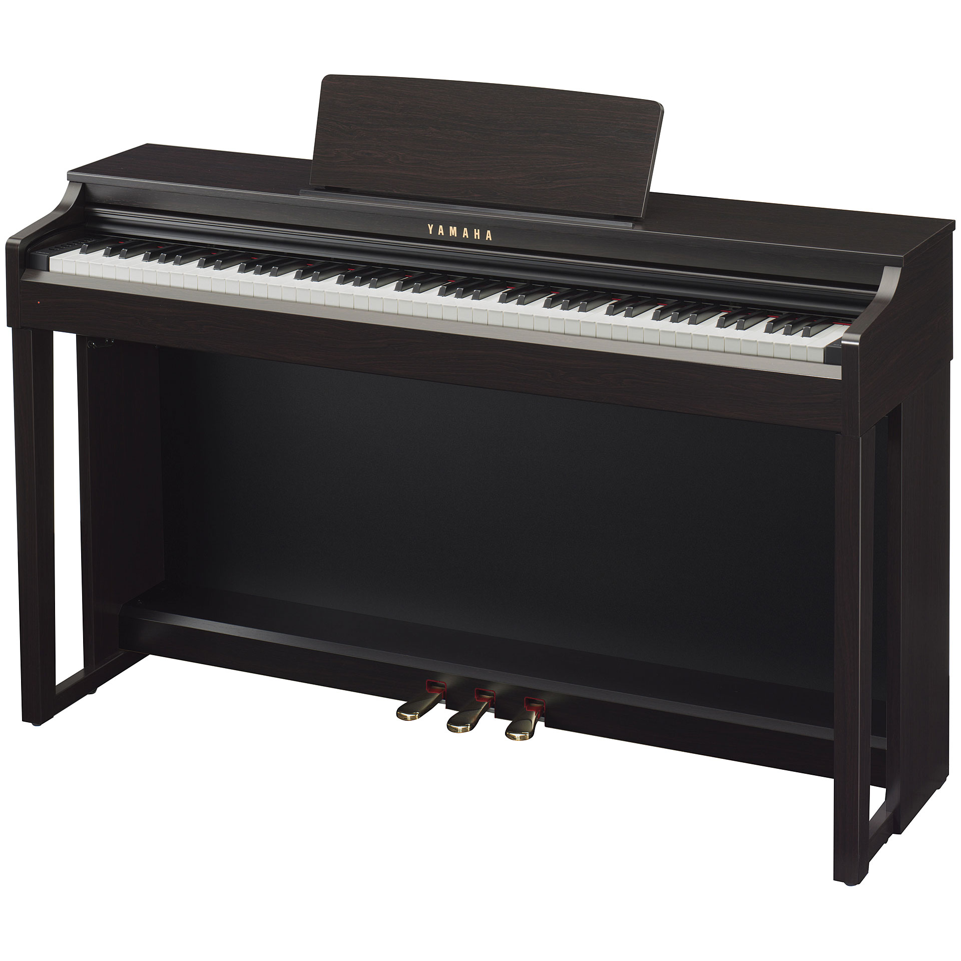 yamaha clavinova clp 525r piano digital. Black Bedroom Furniture Sets. Home Design Ideas
