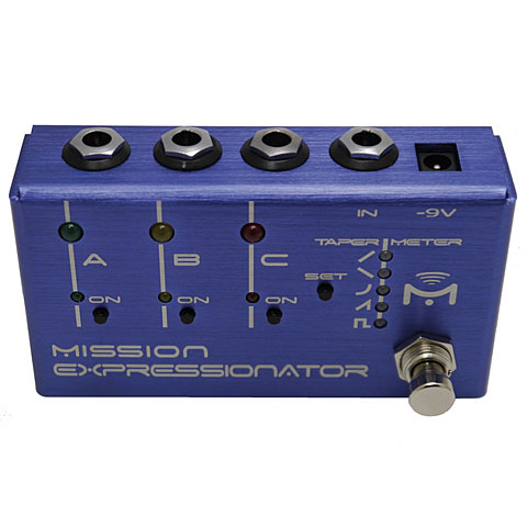 Mission Engineering Expressionator M-EXP-MINI