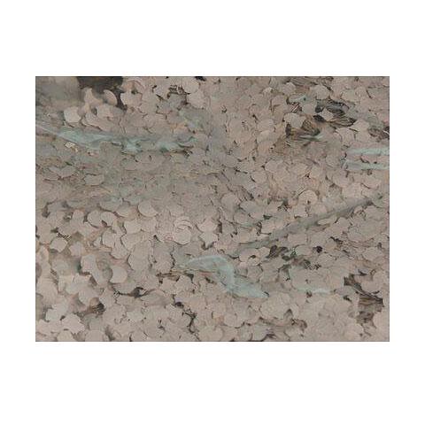 Ramptec AirCannon Konfetti, white (10 kg)