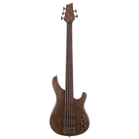 Sandberg Ken Taylor 5-String Rust