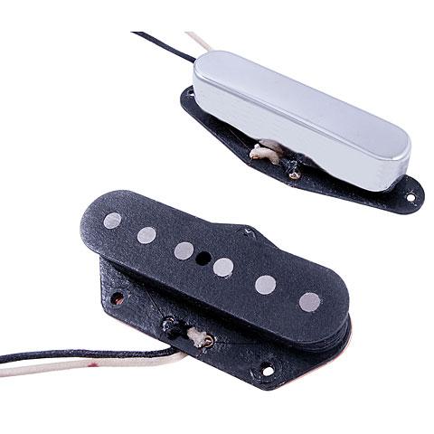 Fender Blackguard Set