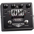 Mesa Boogie Throttle Box EQ « Pedal guitarra eléctrica