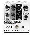 Death By Audio Ghost Delay « Pedal guitarra eléctrica