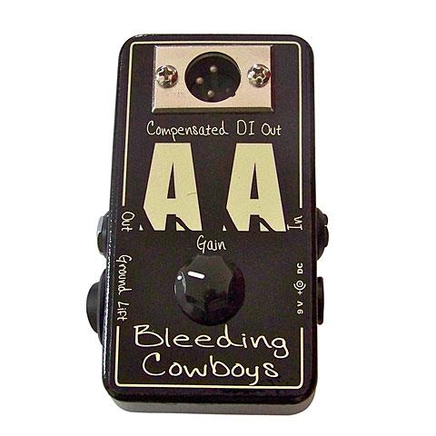 Bleeding Cowboys AA-M