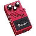 Pedal guitarra eléctrica Boss DM-2w Delay Waza Craft