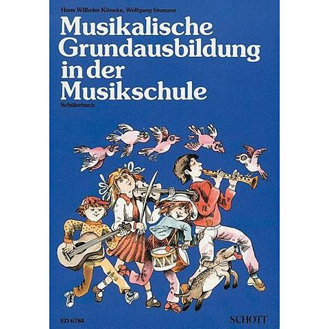 Bärenreiter Musikalische Grundausbildung in der Grundschule