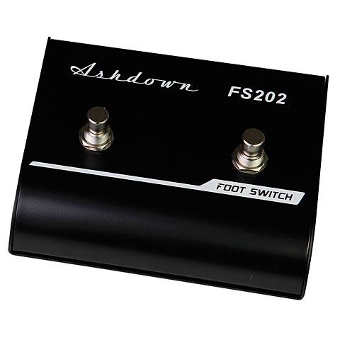 Ashdown FS-2 2-fach