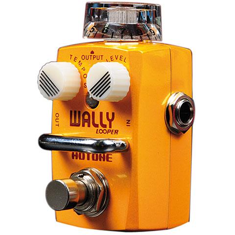 Hotone Wally