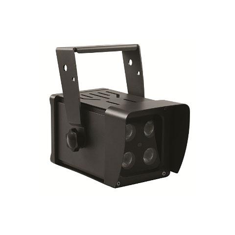 Eurolite LED IP PAD 4x8W QCL