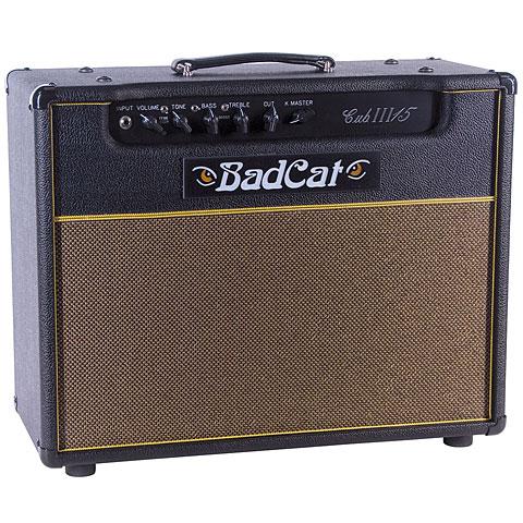 Bad Cat Cub III 15