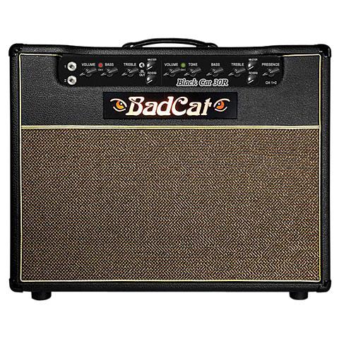 Bad Cat Black Cat 30R