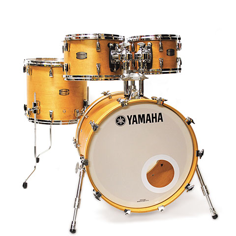 Yamaha Absolute Hybrid Maple Set 2-VN