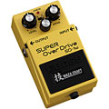 Pedal guitarra eléctrica Boss SD-1W Super OverDrive Waza Craft