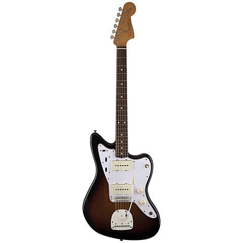 Fender Road Worn 60´s Jazzmaster RW 3TS