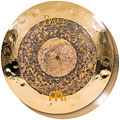 "Plato-Hi-Hat Meinl Byzance Extra Dry 15"" Dual HiHat"