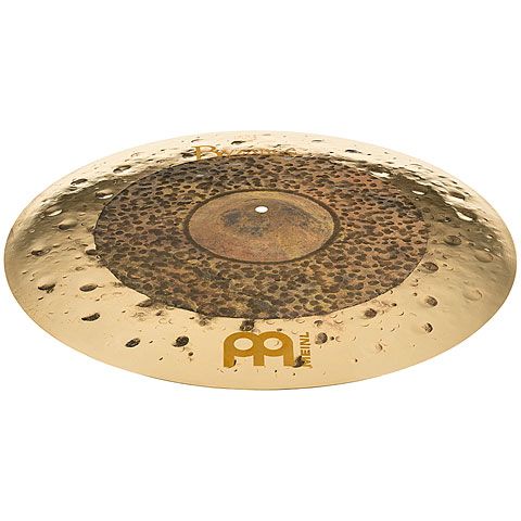 Meinl Byzance Extra Dry 22  Dual Crash-Ride