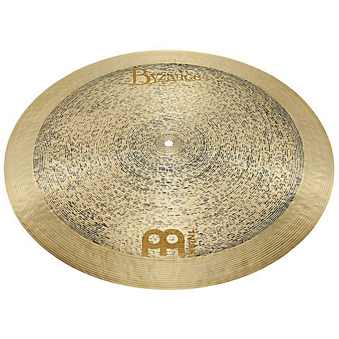 Meinl Byzance Jazz 22  Tradition Flat Ride