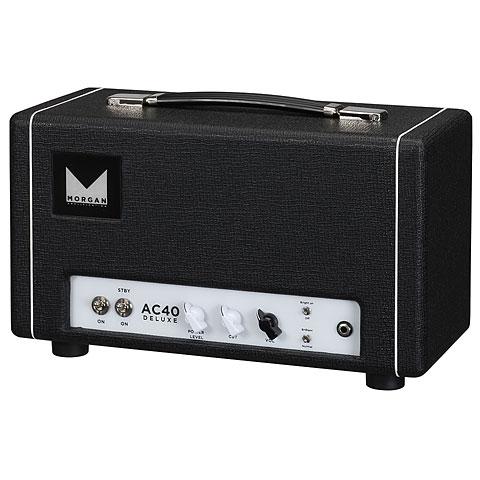 Morgan AC40 Deluxe