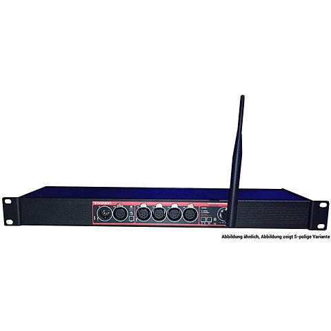 Swisson XSW-TR-3R Wireless CRMX