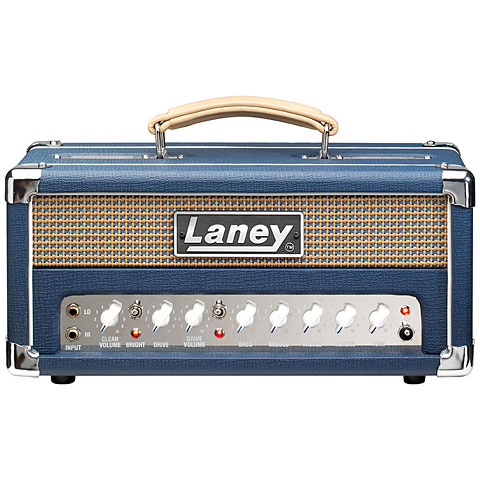 Laney Lionheart L5-Studio