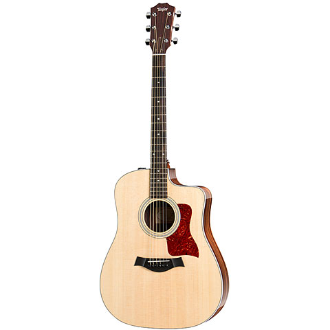 Taylor 210ce Deluxe NAT