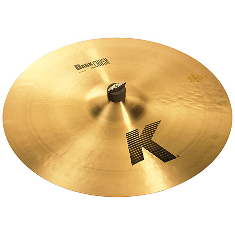 Zildjian K 20  Dark Thin Crash