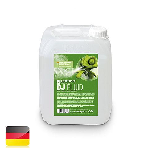 Cameo DJ Fluid 5L