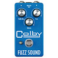 Pedal guitarra eléctrica EarthQuaker Devices Colby Fuzz