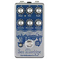 Pedal guitarra eléctrica EarthQuaker Devices Sea Machine V2