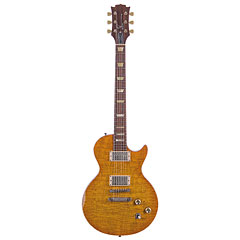 Scala Guitars Underdog 5A Flamed Maple Top « Guitarra eléctrica