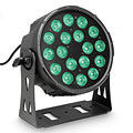 Lámpara LED Cameo Flat Pro 18 IP65