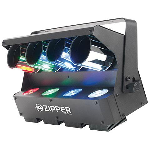 American DJ Zipper