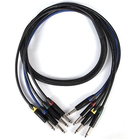 AudioTeknik Ampete Snake 0,5 m