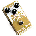 Mr. Black Eterna Gold « Pedal guitarra eléctrica
