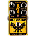 Mr. Black Thunder Claw « Pedal guitarra eléctrica
