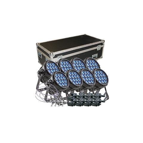 Expolite TourLED 42CM IP67 8er Set