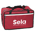 Sela Cajon Bag Red « Funda para percusión
