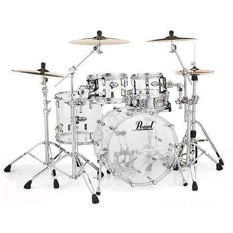 Pearl Crystal Beat CRB504P/C #730
