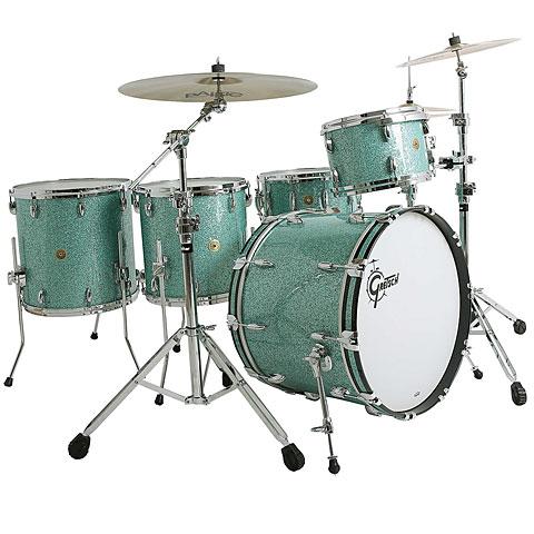Gretsch USA Custom Turquoise Glass