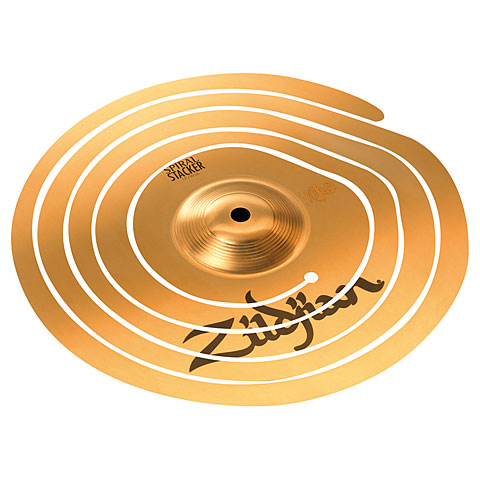Zildjian FX 12  Spiral Stacker