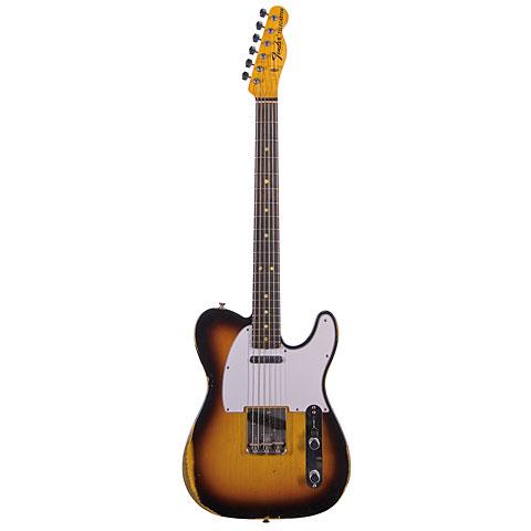 Fender Custom Shop '67 Telecaster Heavy Relic,