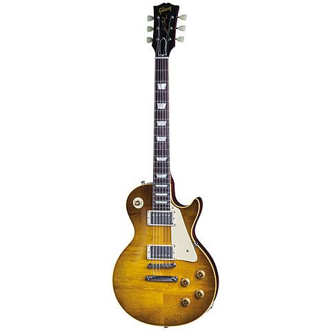 Gibson True Historic 1958 Les Paul Reissue VLB