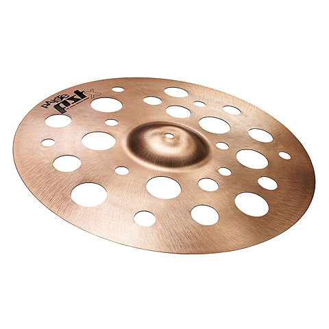 Paiste PSTX 18  Swiss Medium Crash