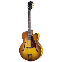 Gibson Custom Shop Solid Formed 17'' Hollowbody Venetian2 « Guitarra eléctrica