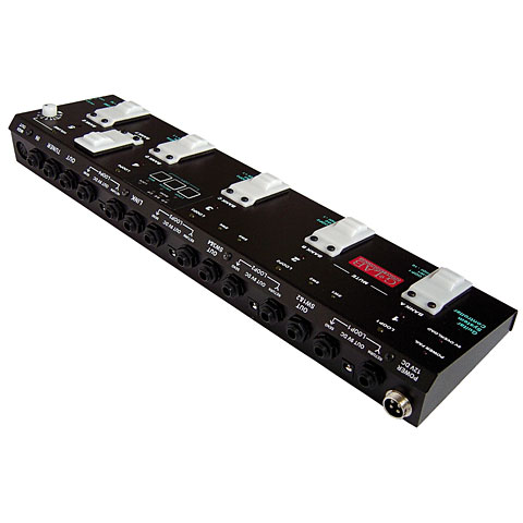 G-LAB GSC-1 Guitar System Controller