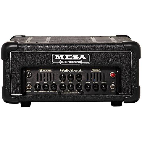 Mesa Boogie M-Pulse WalkAbout Topbox