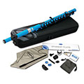 Flauta travesera Nuvo Student Flute Electric Blue