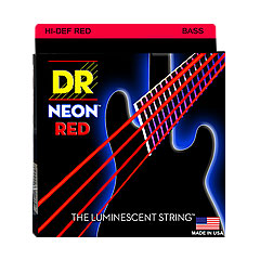 DR Neon Red Medium